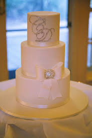 cake monograms 17 best monogram wedding cakes images on cake wedding