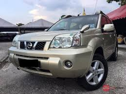 nissan x trail malaysia 2009 nissan x trail for sale in malaysia for rm35 800 mymotor