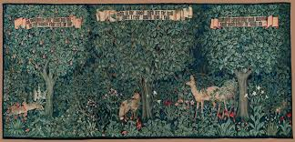 william morris the socialist interior designer who revived