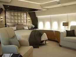 private airplane bedroom interior design ideas