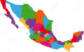 Maps Of Central America by Physical Map Of Central America Mexico And The Caribbean You Can