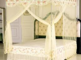 Forest Canopy Bed Pleasing 50 Bed Canopy Designs Design Ideas Of Best 25 Canopy