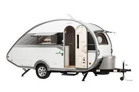 Teardrop Camper With Bathroom Tab Teardrop Campers By Nucamp Rv Pleasant Valley Teardrop Trailers
