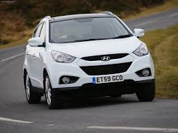 hyundai tucson 2014 modified new autos tuning 2012 2011 hyundai tucson ix35 stills