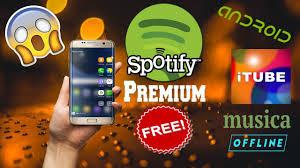 spotify premium free android scaricare spotify premium gratis itube offline free