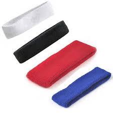 cloth headbands buy agy sport terry cloth headbands sweatbands band sweat