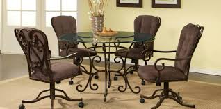 swivel chair casters kitchen and table chair contemporary kitchen chairs rattan