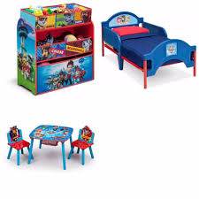 Toddler Bedroom Sets Furniture Toddler Bedroom Set Furniture Paw Patrol 3 Bed Organizer
