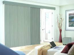 Curtains For Sliding Glass Patio Doors Blinds For Sliding Glass Door The Best Sliding Door Blinds Ideas