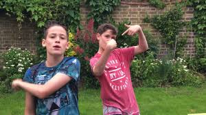 Romanatwoodvlogs Water Challenge Pong With Water Challenge Max Harvey Official