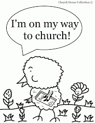 easter coloring pages for sunday coloring home