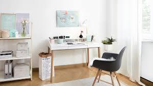 Schreibtisch Eckig Schreibtisch In Weiß Und Holz Woodman U003e U003e Westwingnow