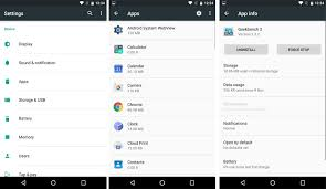 uninstaller android how to uninstall apps in android marshmallow tech advisor