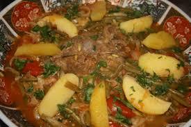 recette cuisine pomme de terre recette tagine haricots verts aux pommes de terre cuisinez tagine