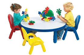 daycare table and chairs 55 daycare table and chair sets ce approved preschool plastic
