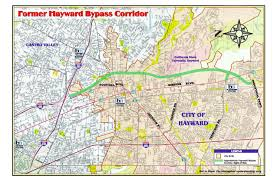 California Zip Code Map by Hayward California Map California Map