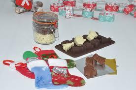 christmas tree chocolate making kit make your own xmas tree chocs