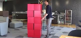 Core77 Com Furniture Prices by The Transforming Cubrick Cabinet Comes From