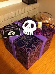 nightmare before christmas wrapping paper woodcraft nightmare before christmas themed gifts