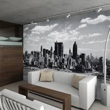 new york skyline 1 wall murals touch of modern new york skyline