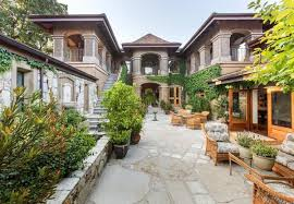 courtyard homes the 5 most expensive homes in wine country right now real sonoma
