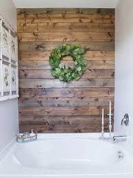 wood bathroom ideas best 25 bathroom wood wall ideas on plank wall