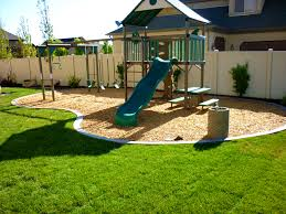 furniture glamorous diy playground ideas for backyard best kids