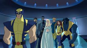 will emma frost return for x men days of future past x men reanimated wolverine and the x men nerdist