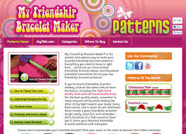 bracelet friendship maker images Bracelet zipper galleries friendship bracelet maker jpg