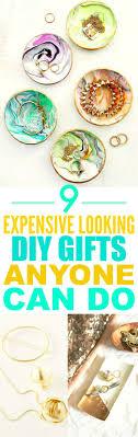 25 unique easy diy gifts ideas on easy diy