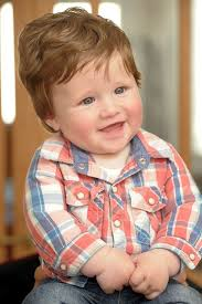 baby hair styles 1 years old hairstyles for 1 year old boy haircuts gallery pinterest