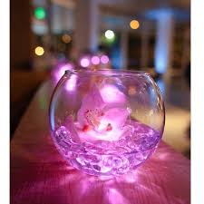Submersible Led Light Centerpieces by Use Our Pink Submersibles Http Www Bluedottrading Com Led Tea