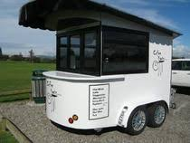 Sho Mobil mobile coffee shop trailer for sale in florida mobile coffee shop