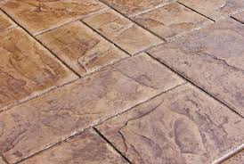 Driveway And Patio Company Backyard Patio Companies Stamped Concrete Concrete Patio