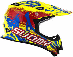 best motocross helmet suomy on sale and 100 quality guarantee suomy best quality