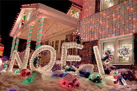 holiday light displays near me are christmas lights worth an 82 000 energy bill