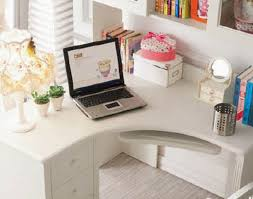 White Vanity Table With Drawers Desk White Dressing Table Makeup Desk With Stool Drawers And