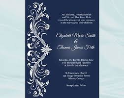 Order Wedding Invitations Online Wonderful Editable Wedding Invitation Cards 74 For Your Order