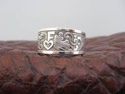Western Wedding Rings by Custom Western Wedding Rings U2013 Jewelry