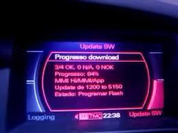 audi 2g mmi update audi a6 mmi upgrade