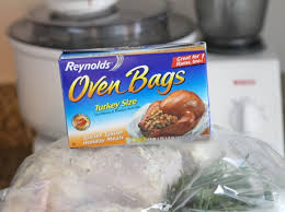 turkey bags i smell thanksgiving picky palate