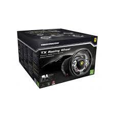 458 italia thrustmaster thrustmaster tx racing wheel 458 italia
