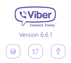 Make For Windows by Viber Updated To Version 6 6 1 For Windows 10