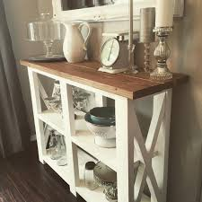 diy entryway table plans beautiful indoor outdoor furniture crafting plans ana white