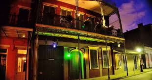 voodoo tours new orleans new orleans 2 hour voodoo mystery and paranormal tour