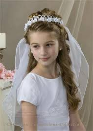 cute hairstyles for first communion first communion hairstyles long hair hairstyle for women man