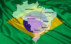 Dialect Map Usa How Do Dialects Vary Around Brazil Worldcup Listen U0026 Learn Usa
