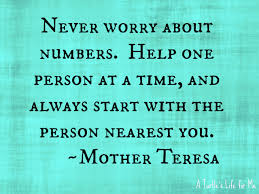quote generosity kindness best mother teresa quotes sayings with pics images the best