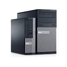 ordinateur de bureau intel i3 pc de bureau dell optiplex 3020 i3 4è gén 4 go 500 go