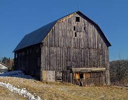 Gambrel Roofs by 28 Gambrel Barns Barn Wood Home Great Plains Gambrel Barn